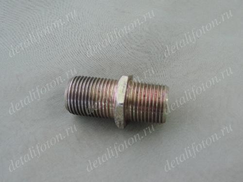 Штуцер корпуса масляного фильтра Фотон (Foton)-1069 T33554128A