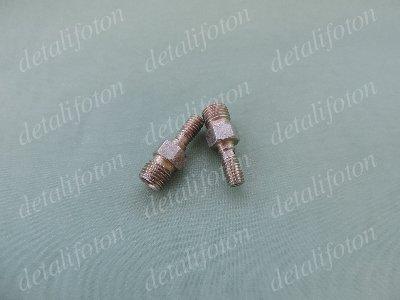 Штуцер топливной обратки Фотон (Foton)-1049А/1069/1099 T3355V002