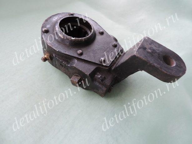 Рычаг регулировочный (трещётка) передний левый Фотон(Foton)-1069 130533-TF3501191