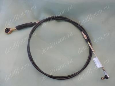 Трос КПП Фотон (Foton)-1069/1089 1106917200012