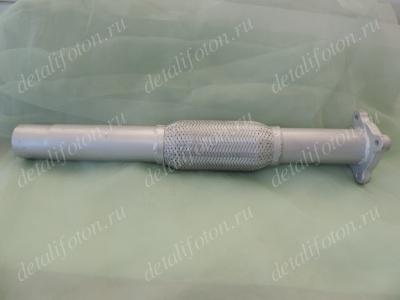 Гофра выпускного тракта Фотон(Foton)-1093/1099 1106912000013