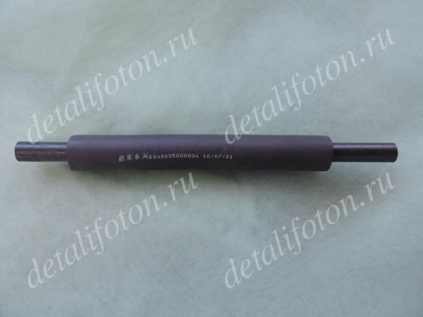 Трубка топливная обратки Фотон (Foton)-1039/1049С E049335000004