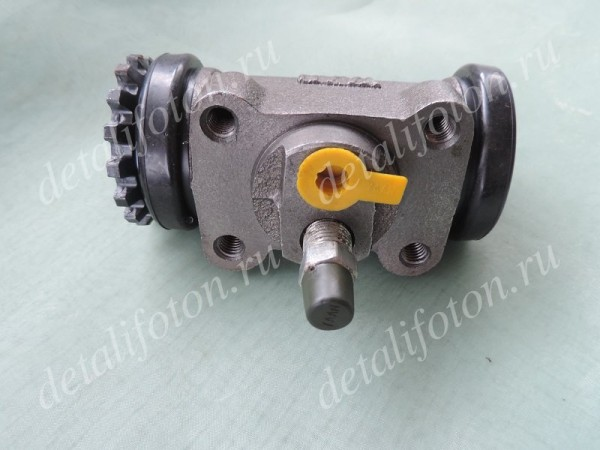 Цилиндр тормозной передний левый Фотон (Foton)-1039 BJ1039G3-EA