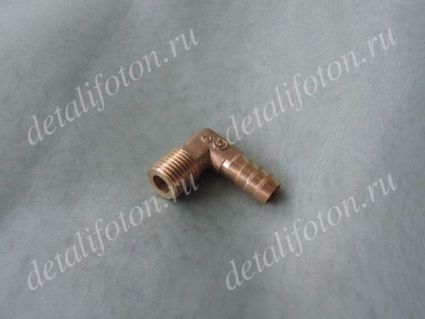 Уголок крышки термостата Фотон (Foton)-1049A/1069/1099 T64403004