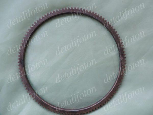 Венец маховика 108 зубьев Фотон(Foton)-1039/1049C E049304000011