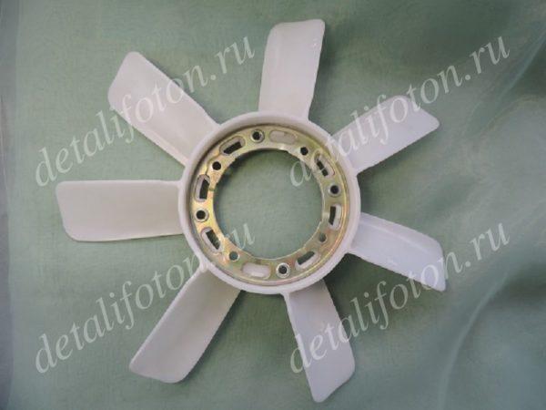 Вентилятор крыльчатка системы охлаждения Фотон(Foton)-1039 E049351000053