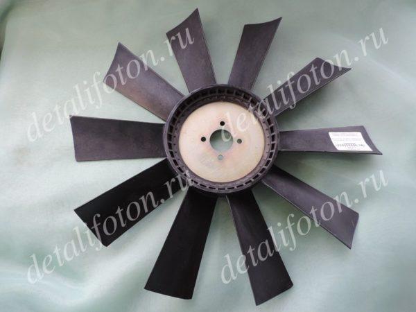 Вентилятор системы охлаждения (10 лопастей 533мм.) Фотон(Foton)-1069 Eвро-3/1093 T64406008