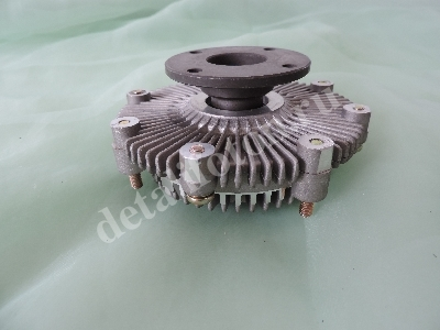 Вискомуфта вентилятора Фотон(Foton)-1039 E049351000040/54
