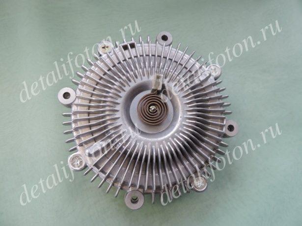 Вискомуфта вентилятора Фотон(Foton)-1049C E049351000045