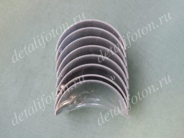Вкладыши коренные комплект Фотон(Foton)-1039/1049С ISUZU E049302000007