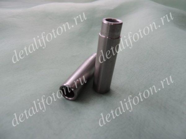 Втулка направляющая выпускного клапана L=61 Фотон-1049А/1069/1093/1099. Артикул: T3343J021
