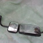 Зеркало заднего вида правое с кронштейном, с подогревом Фотон(Foton)-1051/1061 Aumark 1B20082100204