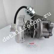 Турбина 1069-93 Евро-3