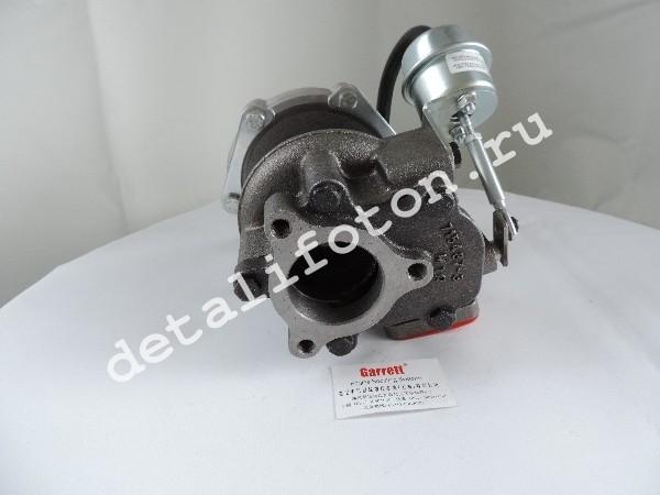 Турбина 1069-93 Евро-3(