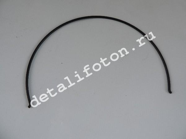 Кольцо стопорное сухарей синхронизатора 3/4 передачи Фотон (Foton)-1069 WB434 140*1,5 WB43414015