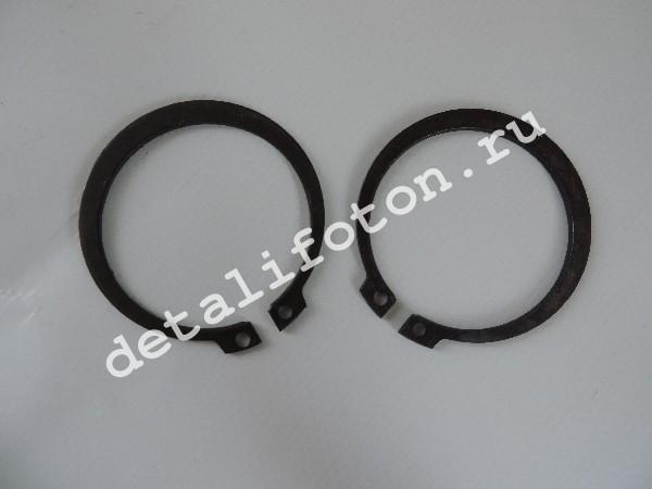 Кольцо стопорное 3-й передачи вторичного вала Фотон (Foton)-1039/1049 N-1701235-01