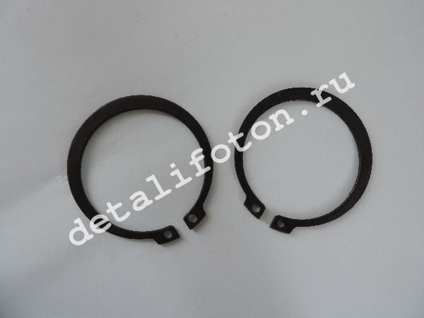 Кольцо стопорное 3-й передачи вторичного вала Фотон (Foton)-1039 N-1701235-04