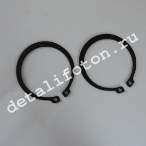 Кольцо стопорное 5-й передачи вторичного вала Фотон (Foton)-1039/1049 N-1701237-00