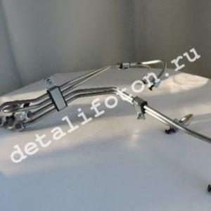 Комплект трубок высокого давления Фотон (Foton)-1069/1099 Т41884Е042