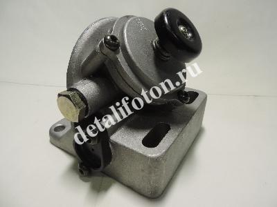 Кронштейн топливного фильтра (с подкачкой) Фотон (Foton)- 1069/1099 PL420-B