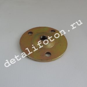 Крышка шкворня Фотон (Foton)-1069/1099 (верхняя) 3066/1056РЕ-3501030