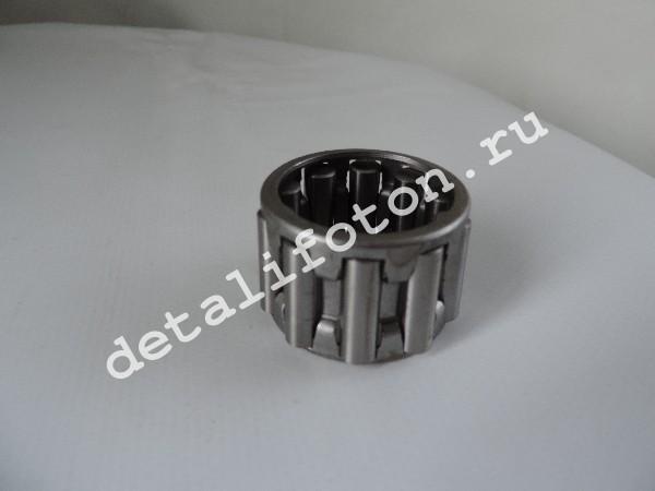 Подшипник игольчатый вторичного вала в первичный Фотон(Foton)-1069 K304530
