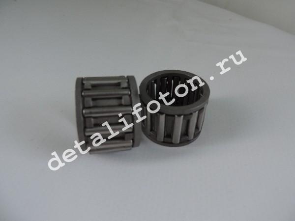 Подшипник игольчатый вторичного вала Фотон (Foton)-1039/1049С (передний, в первичный) N170121002