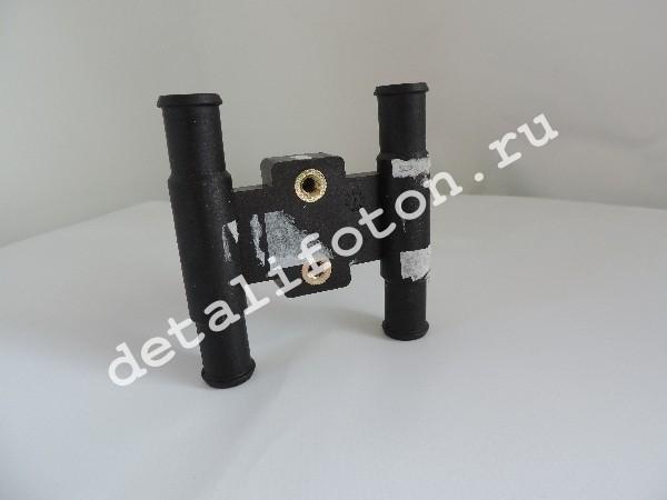 Кран системы охлаждения двигателя Фотон (Foton)-1069 (1B18081100101)