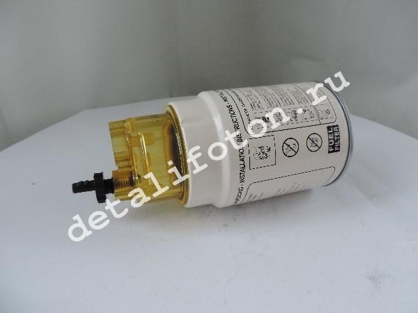 фильтр ГОТ с колбой 1049-69-99