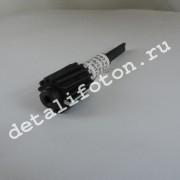 Шестерня привода спидометра Фотон (Foton)-1051/1069 M1701222A1646-5911K2