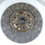 Диск сцепления ведомый 325 мм. Фотон (Foton)-1051/1061/1069 Aumark 1105116100003