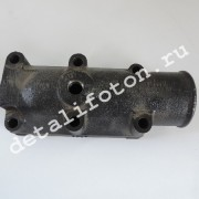 Крышка корпуса термостата Фотон (Foton)-1049A/1069/1099 T3776E002