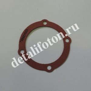 Прокладка крышки привода ТНВД Фотон (Foton)-1049A/1069/1099 PERKINS T3682H003A