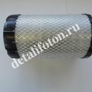 Фильтр воздушный Фотон (Foton)-1039 Аумарк Евро3 Cummins ISF 2.8 (K162716)