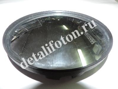 Зеркало боковое круглое Фотон-1051/1061/1069/1099 (мертвой зоны) 1B24982100014