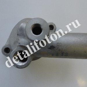 Крышка корпуса термостата Фотон (Foton)-1039 Е049363000119