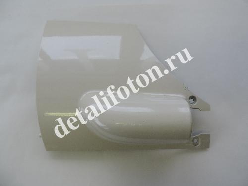 Накладка зеркала декоративная левая Фотон (Foton)-1039 Aymark (1B18053100227)