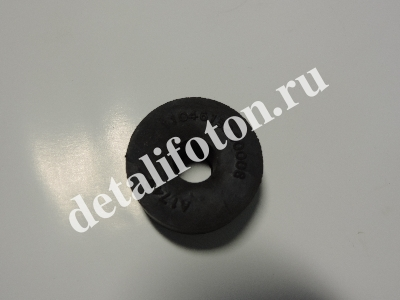 Подушка радиатора верхняя ФОТОН (Foton)-1069 1104613200008