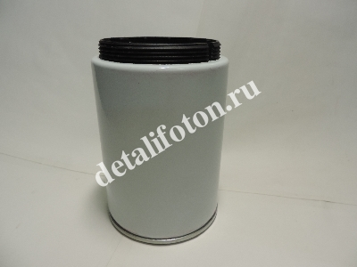 Фильтр топливный грубой очистки без стакана (колба,крышка) Фотон(Foton)-1051/1061/1069/1093/1099 612630080205