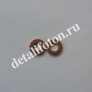 Прокладка маслораспылителя Фотон (Foton)-1039/1049C AUMARK E049332000062