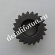 Распределительная шестерня коленвала Фотон (Foton)-1049С/1039 (E049304000033)