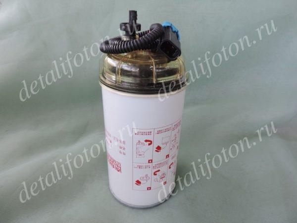 Фильтр ГОТ Evro-III с колбой Фотон(Foton)-1051/1061/1069/1093/1099 6126300080205