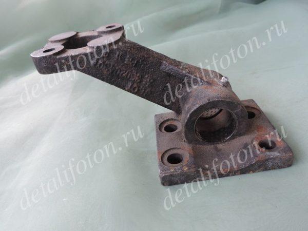 Кронштейн тормозной камеры задний левый Фотон (Foton)-1069/1099 2400029-HF16030FT