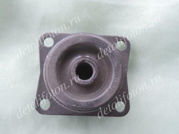 Подушка двигателя задняя FOTON (Фотон) 1049A/69/93/99 1106910180003