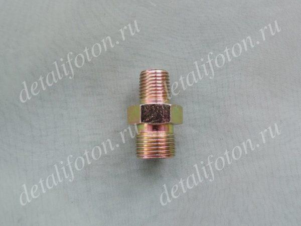 Штуцер тормозной камеры Фотон (Foton)-1069/1099 1104635600008