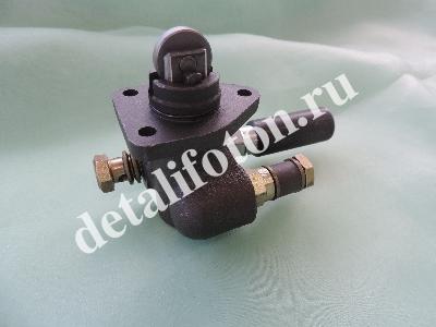 Насос ручной подкачки Фотон (Foton)-1049А евро-2