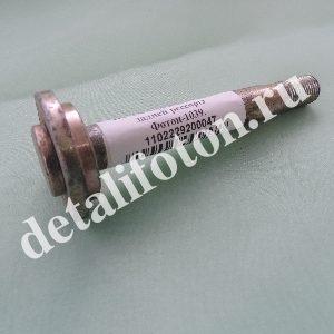 Болт ушка передней рессоры Фотон (Foton) 1039 (1102229200047)