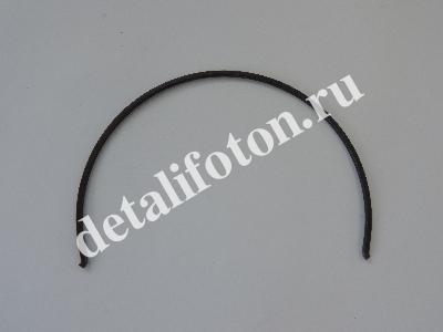 Полукольцо стопорное синхронизатора 3-4 передач КПП FOTON (Фотон) 1039/49 D120-1701093