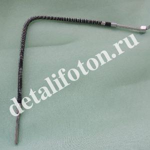 Маслопровод Фотон (Foton) 1041/1069 (T733200006/7 )трубка-Т733200007