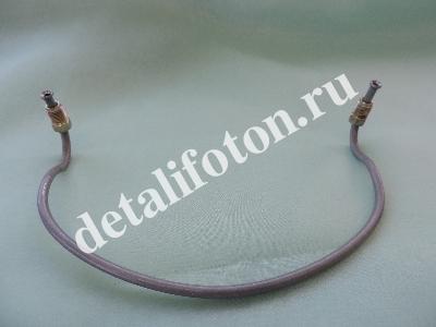 Трубка(шланг) тормозная соеденительная задних цилиндров ФОТОН (FOTON) 1039 BJ1039E2-E8